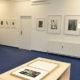 Ausstellung im Fotohof Archiv.