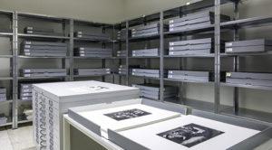 Wissensmonat_Fotohof archiv - Archivraum