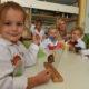 Wissensstadt Salzburg Kindergarten Spürnasenecke