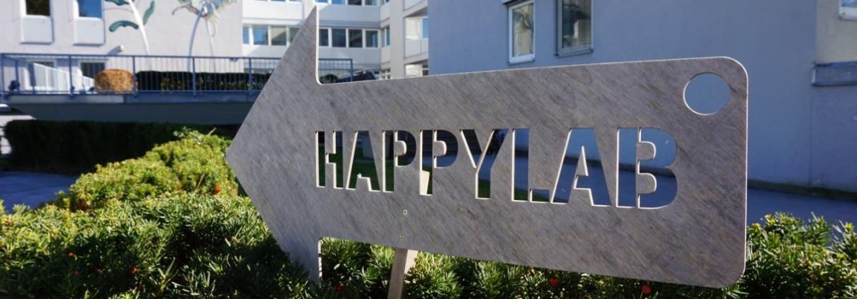 Happylab Science City Itzling