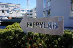 Happylab Science City Itzling