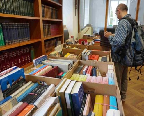 Wissensstadt Salzburg Tage der Archiv Erzdiözese