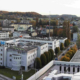 Wissensstadt Salzburg Science City Itzling