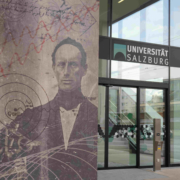 Wissensstadt Salzburg Science City Itzling Christian Doppler