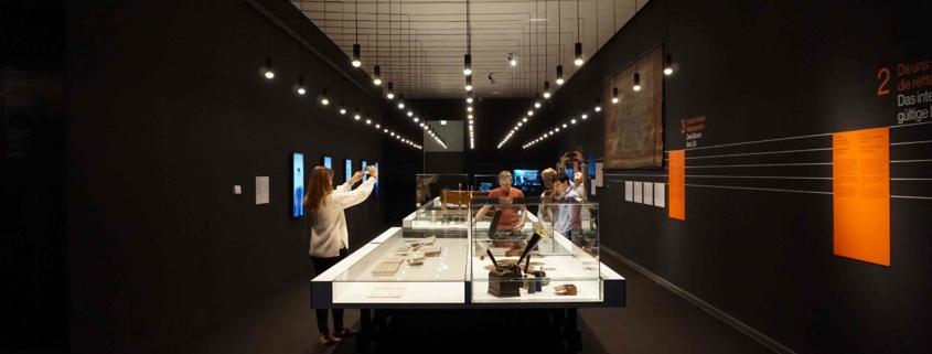 Wissensstadt Salzburg Museum