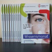 Wissensstadt Wissensmonat
