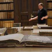 Wissensstadt Salzburg Archive