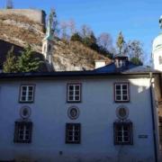 Wissensstadt Salzburg Archiv