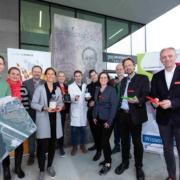Wissensstadt Salzburg MINT:labs