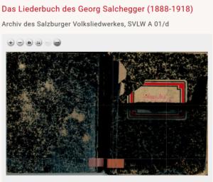 Archiv Volksliedwerk