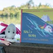 Kinderbuch Nali & Nora