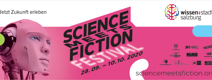 Science meets Fiction 2020