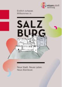 Stadtplan 2020