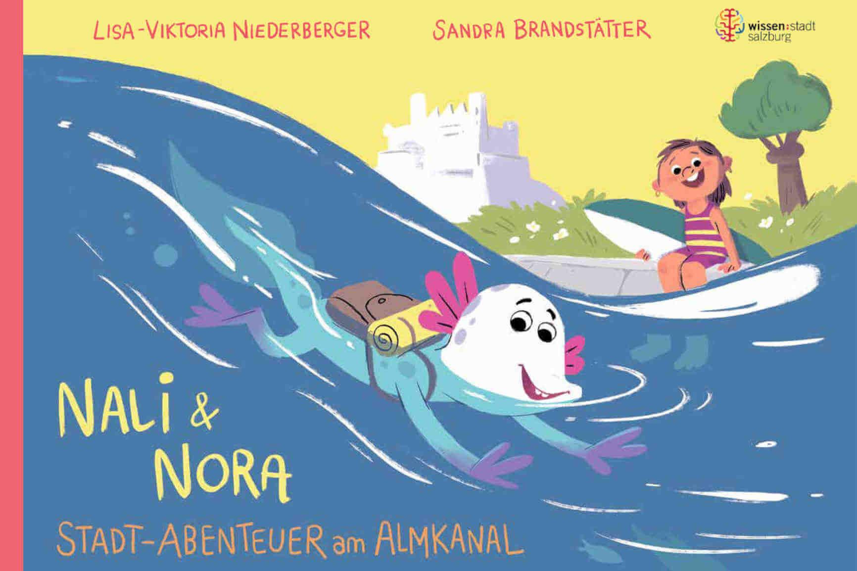 Nali und Nora