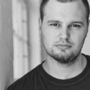 Porträt SIR Jonas Drechsel
