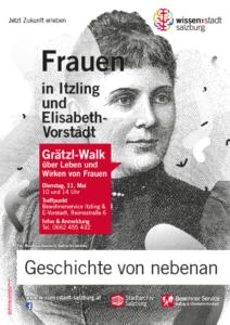 Grätzl-Walk Frauen