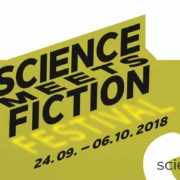 Science meets Fiction 2018