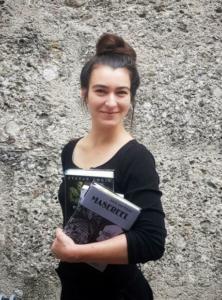SIR Zweig-Stipendiatin Julia Glunk