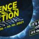 Science meets Fiction 2021