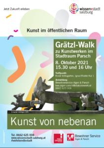 Grätzl-Walk Parsch