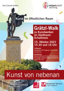 Grätzl-Walk Schallmoo